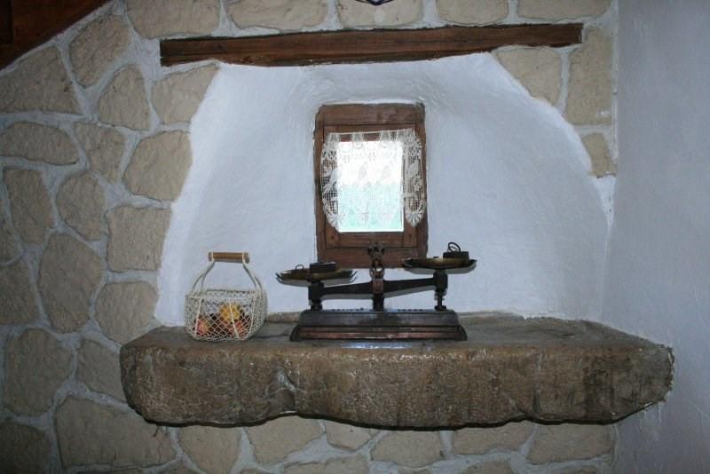 Vente maison / villa La tour du pin 270000€ - Photo 7