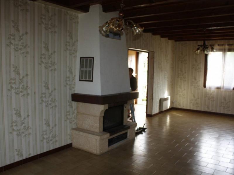 Sale house / villa Le monastier sur gazeille 139000€ - Picture 2