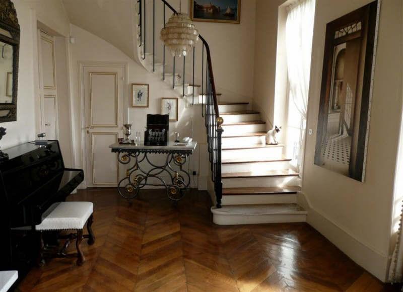 Deluxe sale house / villa Maisons laffitte 2190000€ - Picture 4