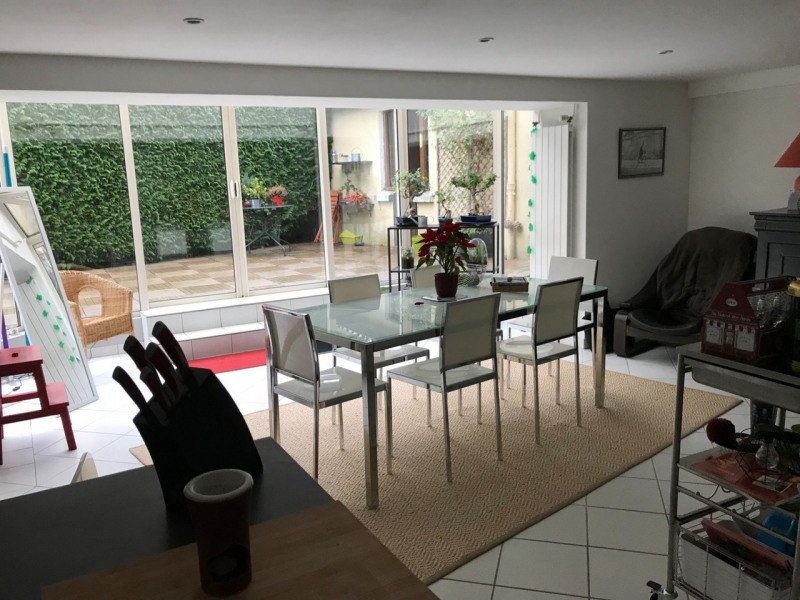 Vente maison / villa Rambouillet 515000€ - Photo 1