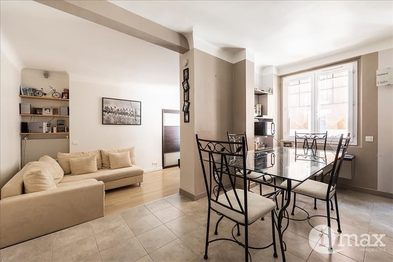 Sale apartment Bois colombes 349 000€ - Picture 1