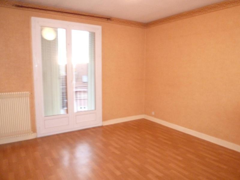 Sale apartment Vichy 49500€ - Picture 5