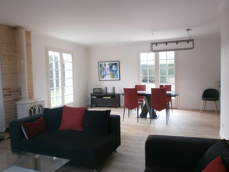 Deluxe sale house / villa Villennes sur seine 599000€ - Picture 4