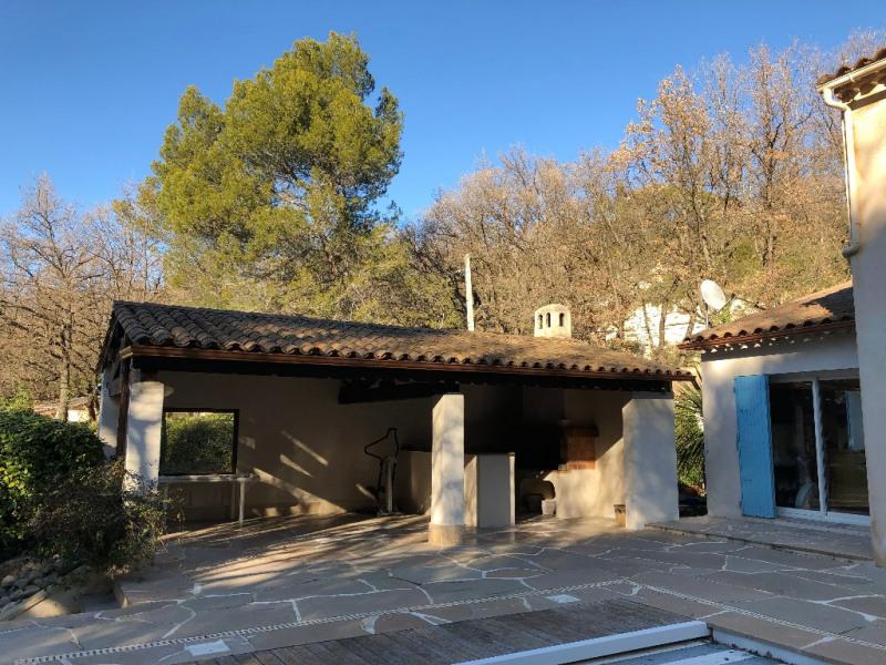 Deluxe sale house / villa Eguilles 1100000€ - Picture 8