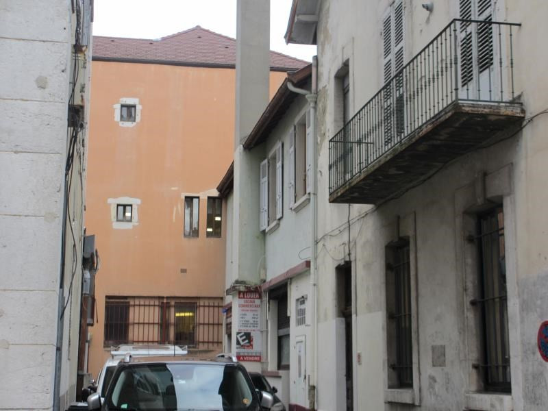 Sale empty room/storage Annecy 1 500 000€ - Picture 1