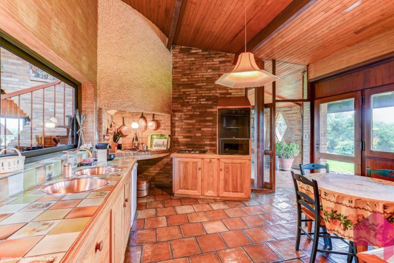 Deluxe sale house / villa Montastruc-la-conseillere 999000€ - Picture 5