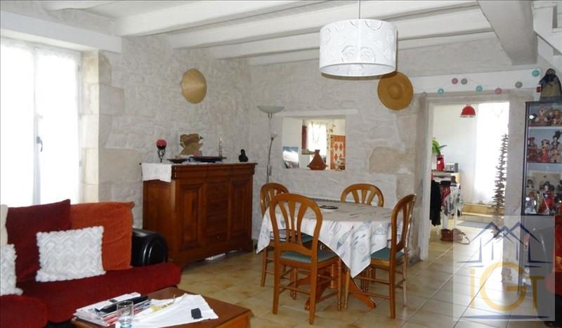 Vente maison / villa La rochelle 138500€ - Photo 3