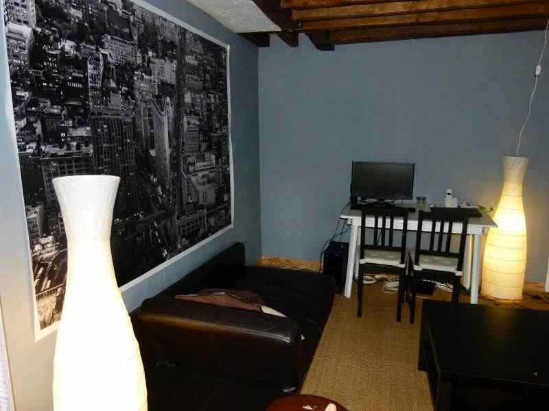 Sale apartment Montfort-l'amaury 239 000€ - Picture 4