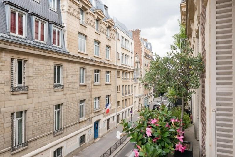 Vente de prestige appartement Paris 5ème 2150000€ - Photo 13