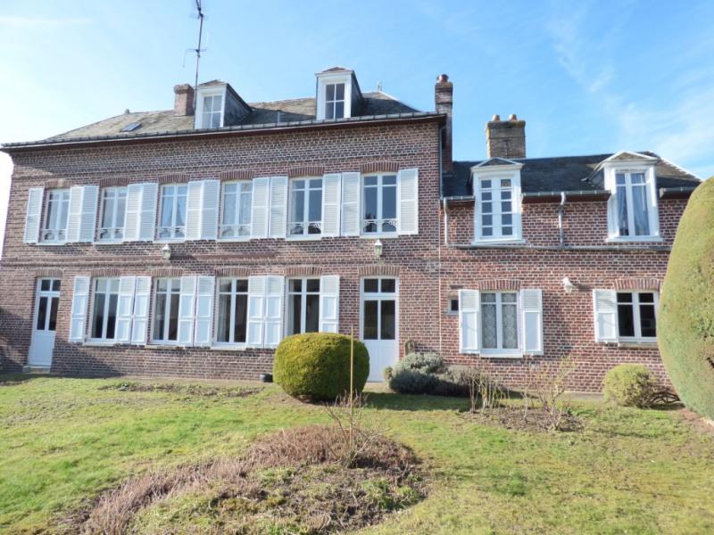 Sale house / villa Les andelys 340000€ - Picture 16