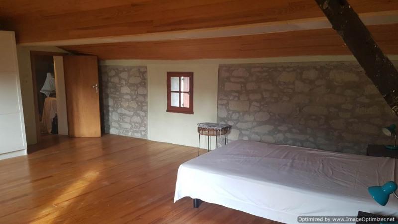 Vente maison / villa Bellegarde du razes 170000€ - Photo 7