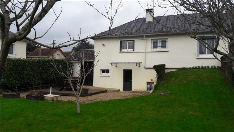 Vente maison / villa Vendome 150655€ - Photo 6