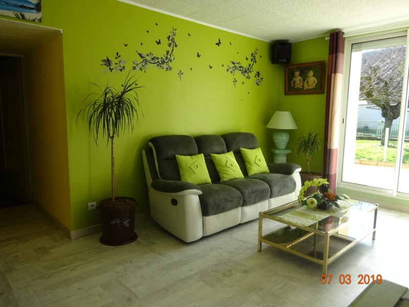 Vente maison / villa Anneyron 223 000€ - Photo 4