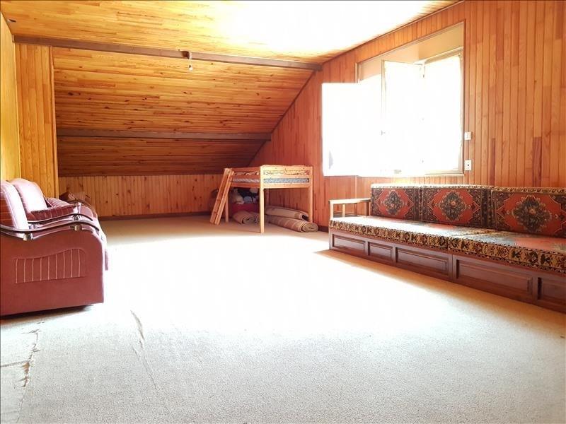 Sale house / villa Nantua 260000€ - Picture 8