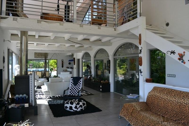 Verkoop van prestige  huis Biarritz 790000€ - Foto 4
