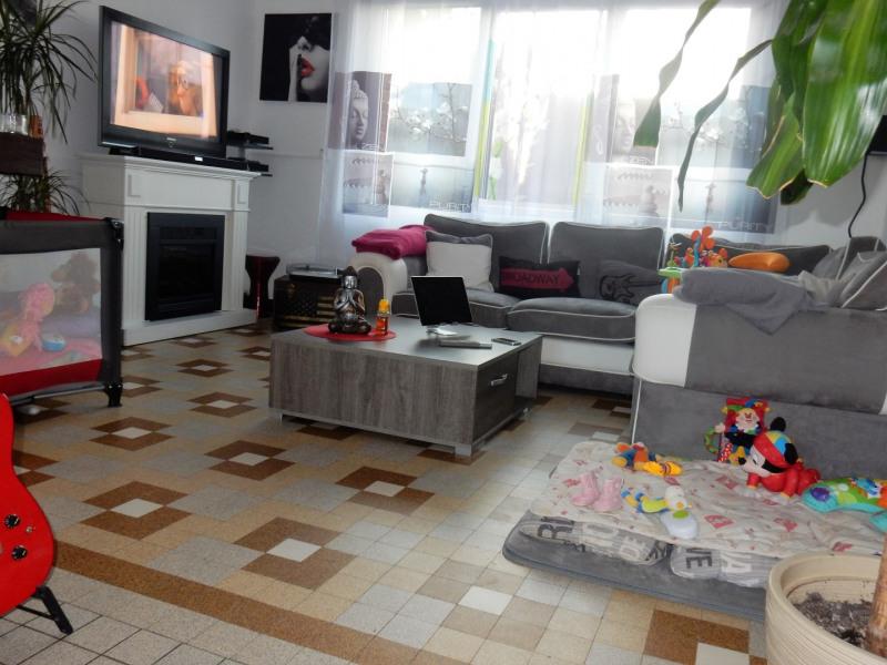 Produit d'investissement maison / villa Hazebrouck 146500€ - Photo 2