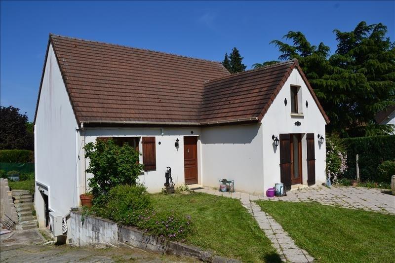 Vente maison / villa Osny 349000€ - Photo 2