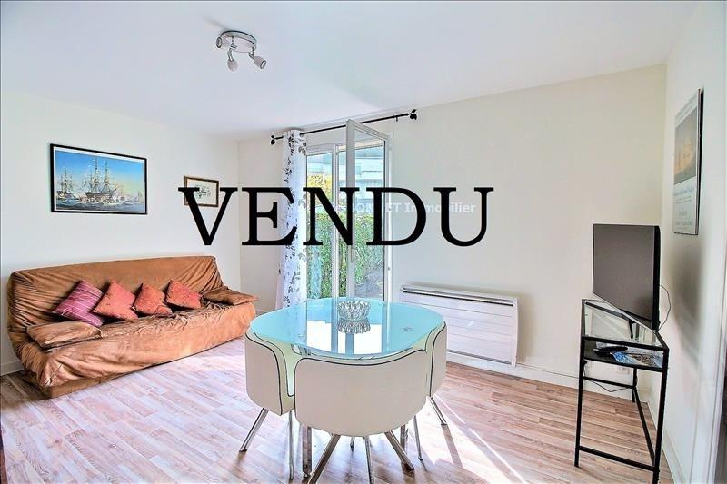 Vente appartement Touques 118800€ - Photo 2