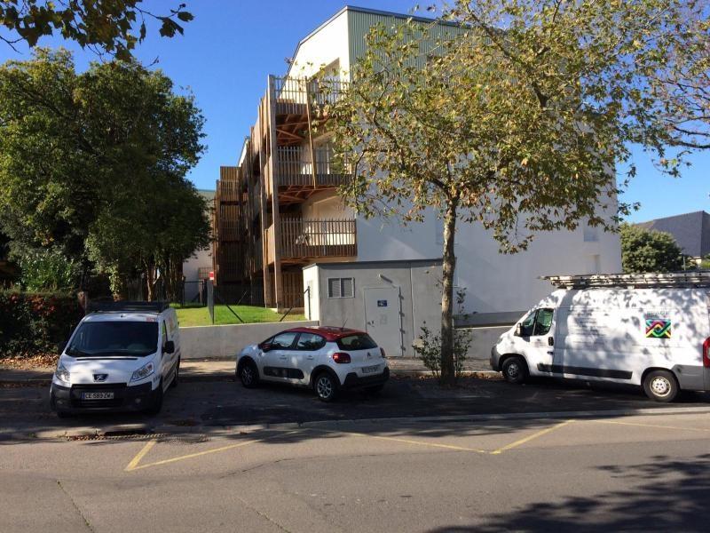 Rental apartment Saint nazaire 628€ CC - Picture 3