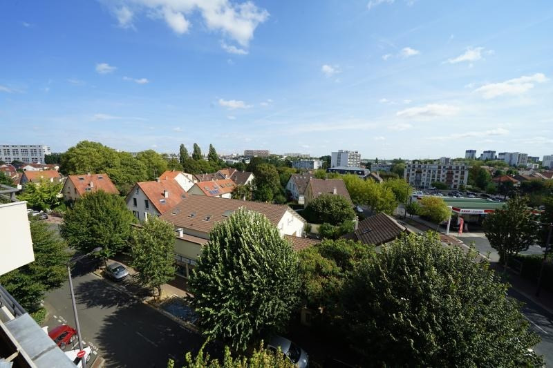 Investment property apartment Antony 198000€ - Picture 2