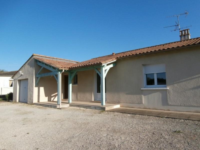 Location maison / villa Bergerac 905€ CC - Photo 1