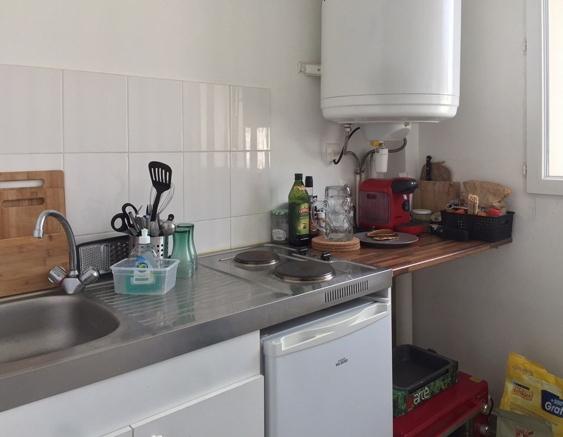 Vente appartement Caen 89 500€ - Photo 7