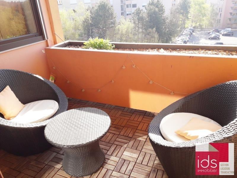Vente appartement La ravoire 199900€ - Photo 5