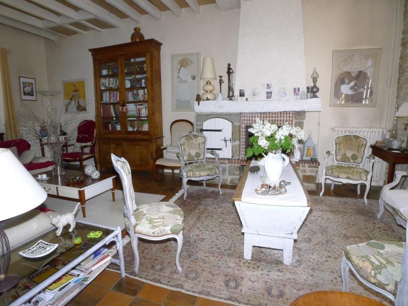 Vente maison / villa St medard d'excideuil 283500€ - Photo 4