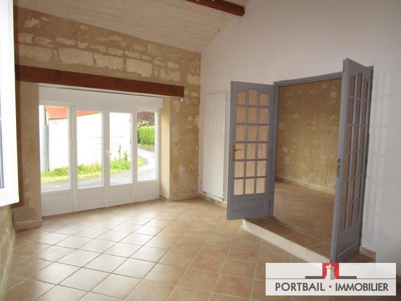 Location maison / villa Gauriac 620€ CC - Photo 2