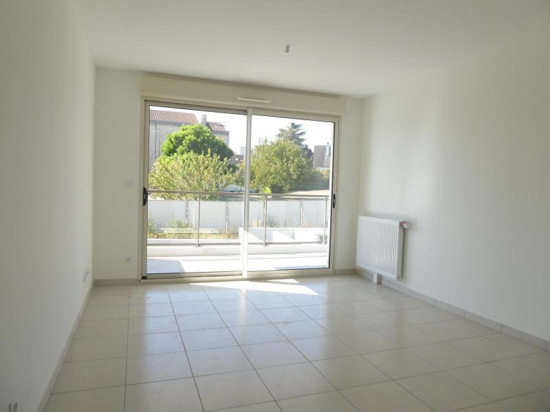 Location appartement Dijon 589€ CC - Photo 2