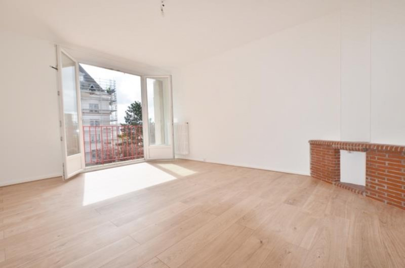 Rental apartment Houilles 1 100€ CC - Picture 1