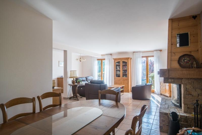 Sale house / villa La balme de sillingy 449000€ - Picture 4