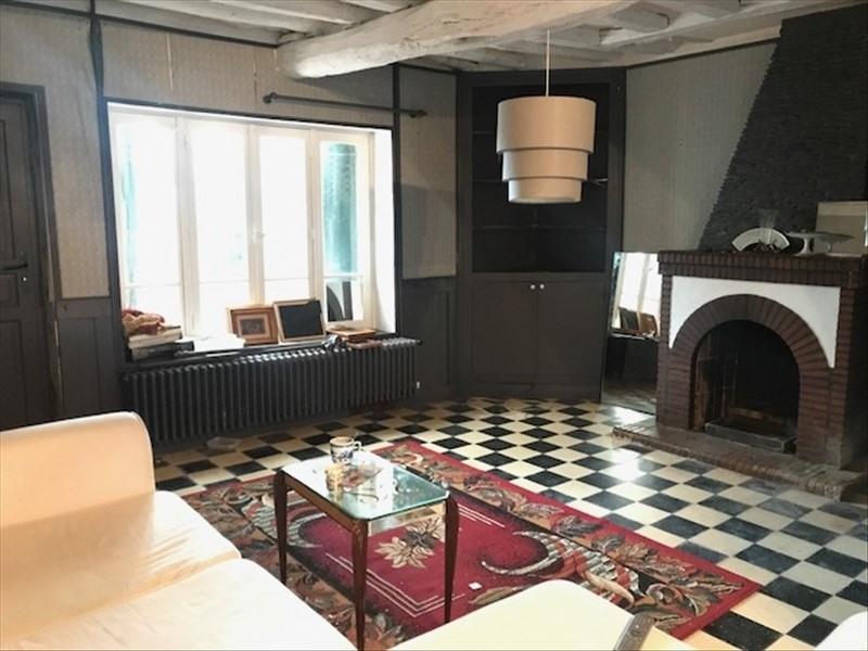 Vendita casa Gallardon 210000€ - Fotografia 3
