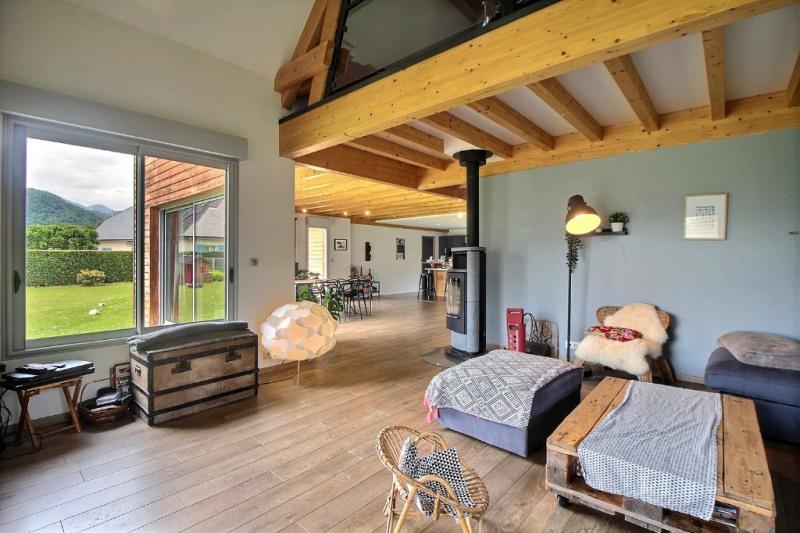 Sale house / villa Louvie juzon 294000€ - Picture 3