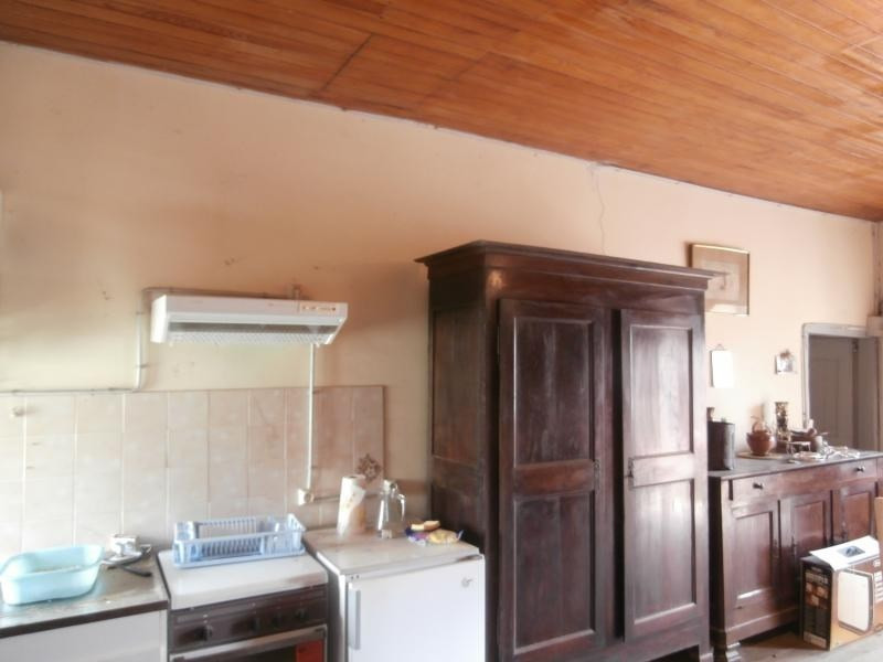 Sale house / villa Mazamet 45 000€ - Picture 2