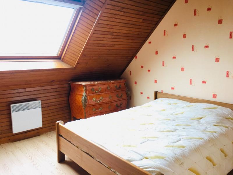 Vente maison / villa Lesconil 262500€ - Photo 12