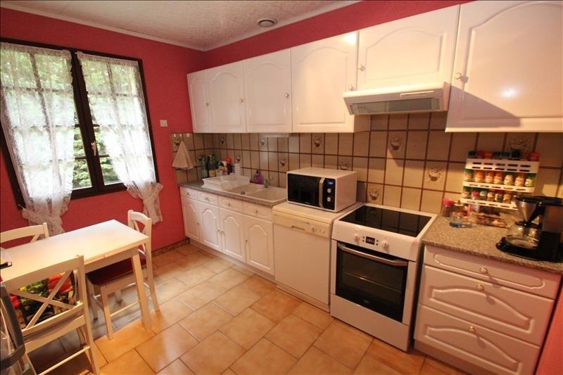 Sale house / villa Nanteuil le haudouin 260000€ - Picture 4