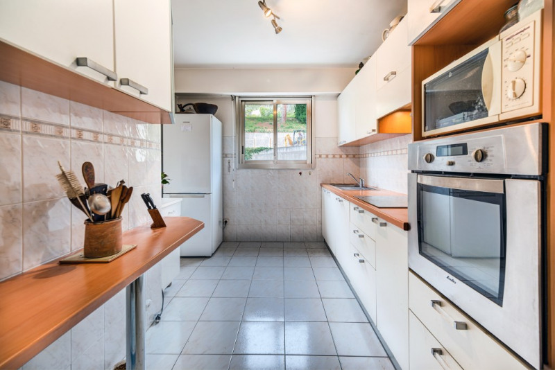 Vente appartement Nice 310000€ - Photo 6