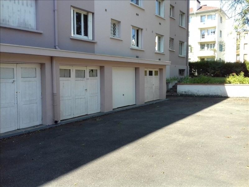 Sale parking spaces Pau 11000€ - Picture 1