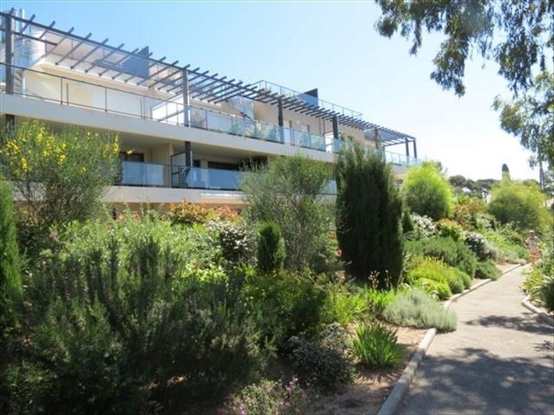 Vente de prestige appartement Bandol 520000€ - Photo 2