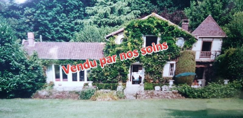 Maison ancienne LES MESNULS - 6 pièce (s) - 145 m²