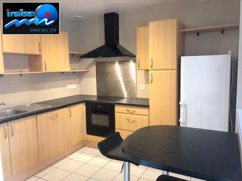 Vente maison / villa Landerneau 126100€ - Photo 2