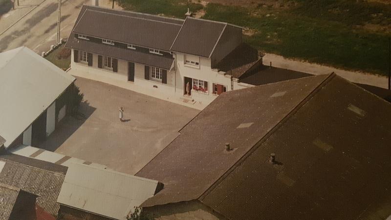 Vente maison / villa Vaulx vraucourt 156750€ - Photo 1