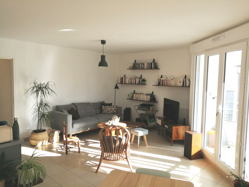 Sale apartment Nantes 238 500€ - Picture 1