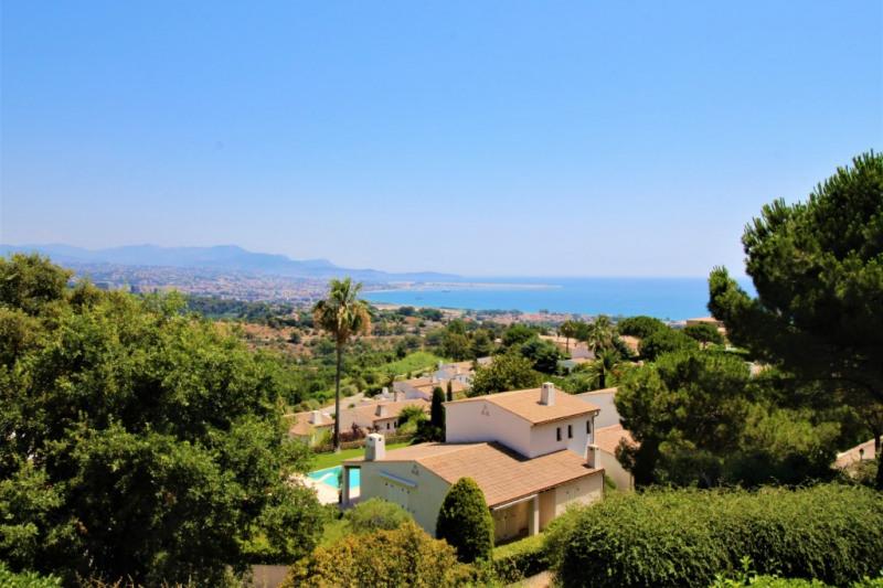 Sale apartment Villeneuve loubet 459000€ - Picture 3
