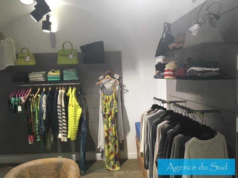 Vente fonds de commerce boutique Cassis 239000€ - Photo 5