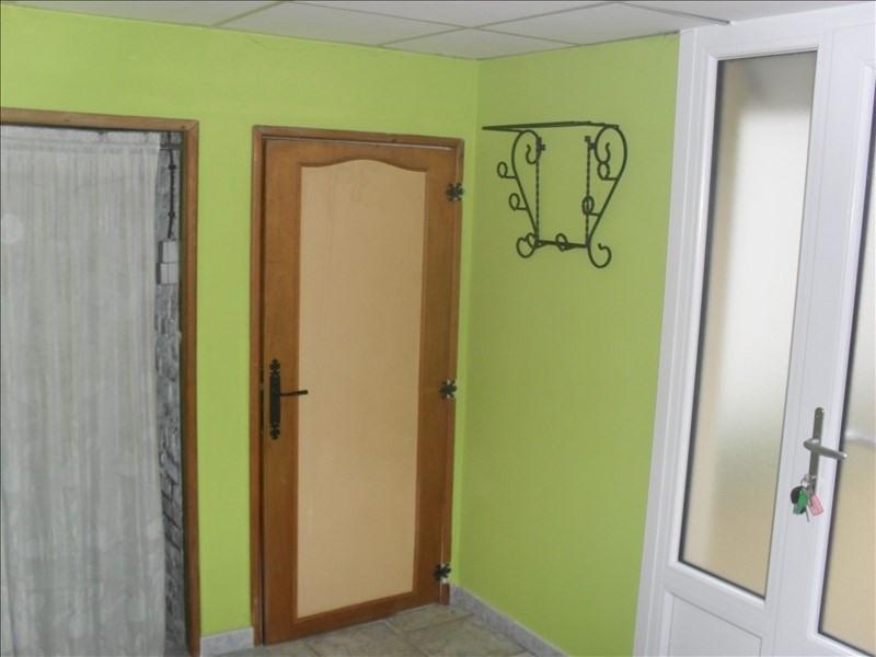 Sale house / villa Courcelles les lens 110000€ - Picture 6