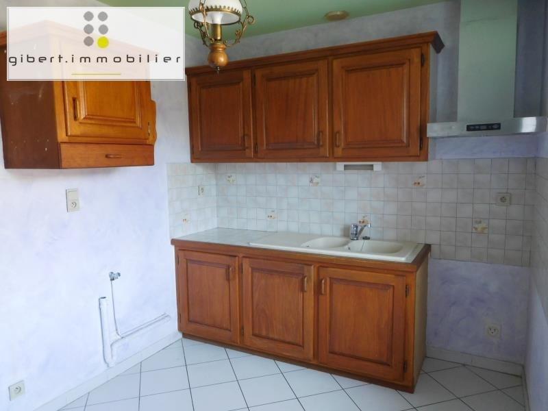 Rental house / villa Blavozy 636,79€ +CH - Picture 2