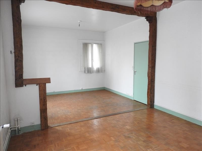 Sale apartment Chatillon sur seine 29 000€ - Picture 1