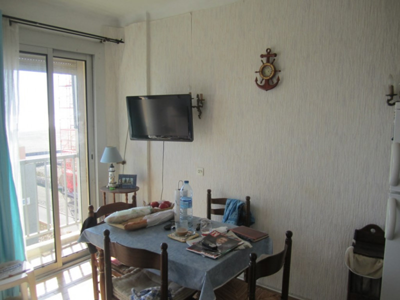 Vente appartement Port la nouvelle 85 000€ - Photo 2